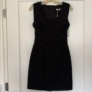 Trina Turk Size 2 Black Dress